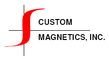 Custom Magnetics